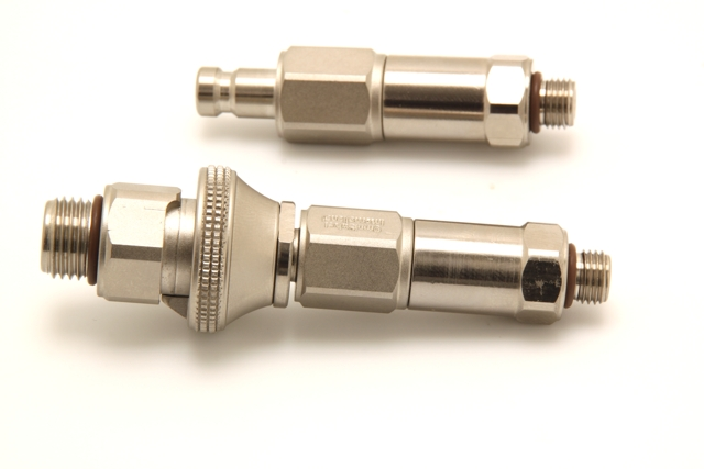 Filter Fittings