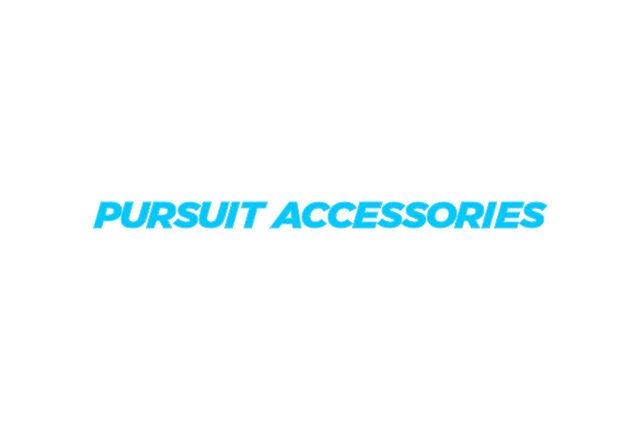 Pursuit Accessories
