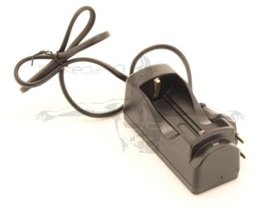 26650 Li-ion Battery Charger