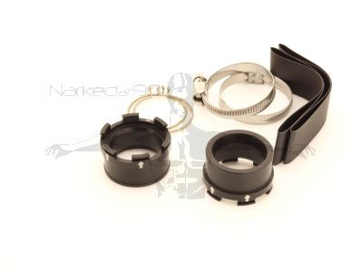 Revo Loop Hose Adapter for the DIVESOFT BOV (44.5MM CUFF DIAMETER)