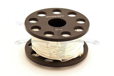 25M Finger Spool with Line
