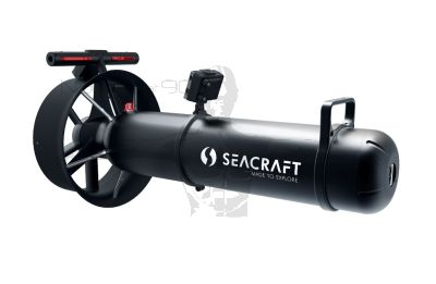 Seacraft (FUTURE DPV) 1000Wh