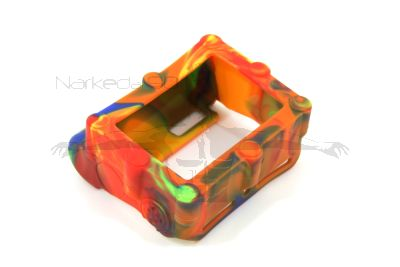 Petrel Protective Cover-TYE DYE Silicone (FITS PETREL 1 & 2)