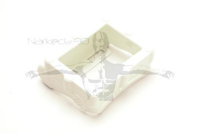 Petrel Protective Cover-White Silicone (FITS PETREL 1 & 2)