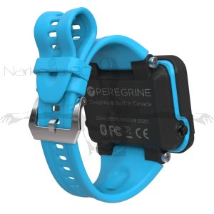 Shearwater Peregrine Coloured Strap (Ocean Blue)