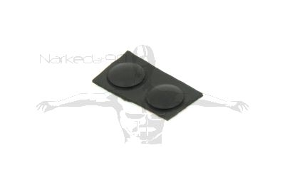 Seacraft Replacement Rubber Buttons for Navigation Console