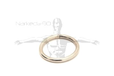 Stainless Ring 5mm x 40mm ID