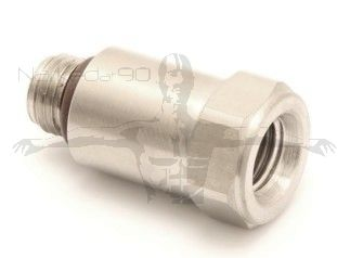 SZM-ZF2  Low Pressure Extension 3/8 Male to 3/8 Female (24MM Long)