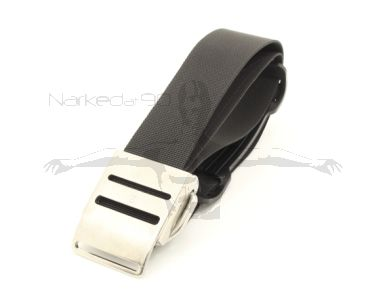 Tank Cam Band (Steel Buckle)