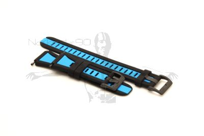Shearwater Teric Coloured Straps (BLUE)