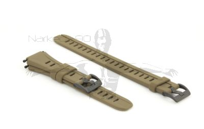 Shearwater Teric Coloured Straps (BROWN)