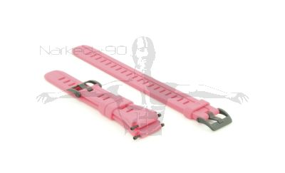 Shearwater Teric Coloured Straps (FULL PINK)