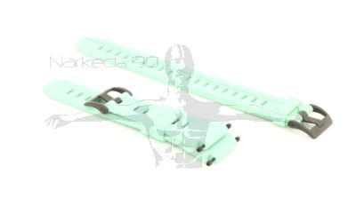 Shearwater Teric Coloured Straps (TEAL)