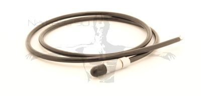 Blank Fischer Cable - 1m Long