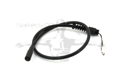 4Pin AK - 1 Cell PELAGIAN Cable Assembly