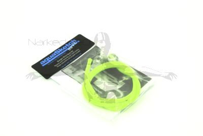 AquaSketch Bungee Wrist Mount Kit - Green