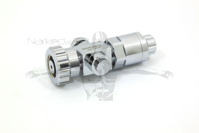 Divesoft Professional Flow Limiter with W21.8-14 Fitting