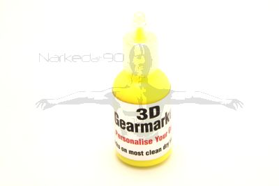 Gearmarker NEON YELLOW 29.5ml