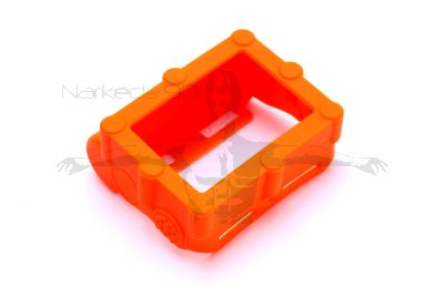 Petrel Protective Cover-Orange Silicone (FITS PETREL 1 & 2)