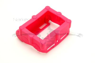 Petrel Protective Cover-Pink Silicone (FITS PETREL 1 & 2)