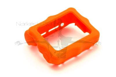 Perdix and Perdix Ai Protective Cover-Orange Silicone