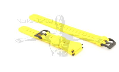 Shearwater Teric Coloured Straps (FULL YELLOW)