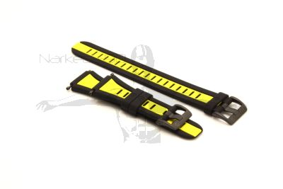 Shearwater Teric Dual Coloured Straps (YELLOW)