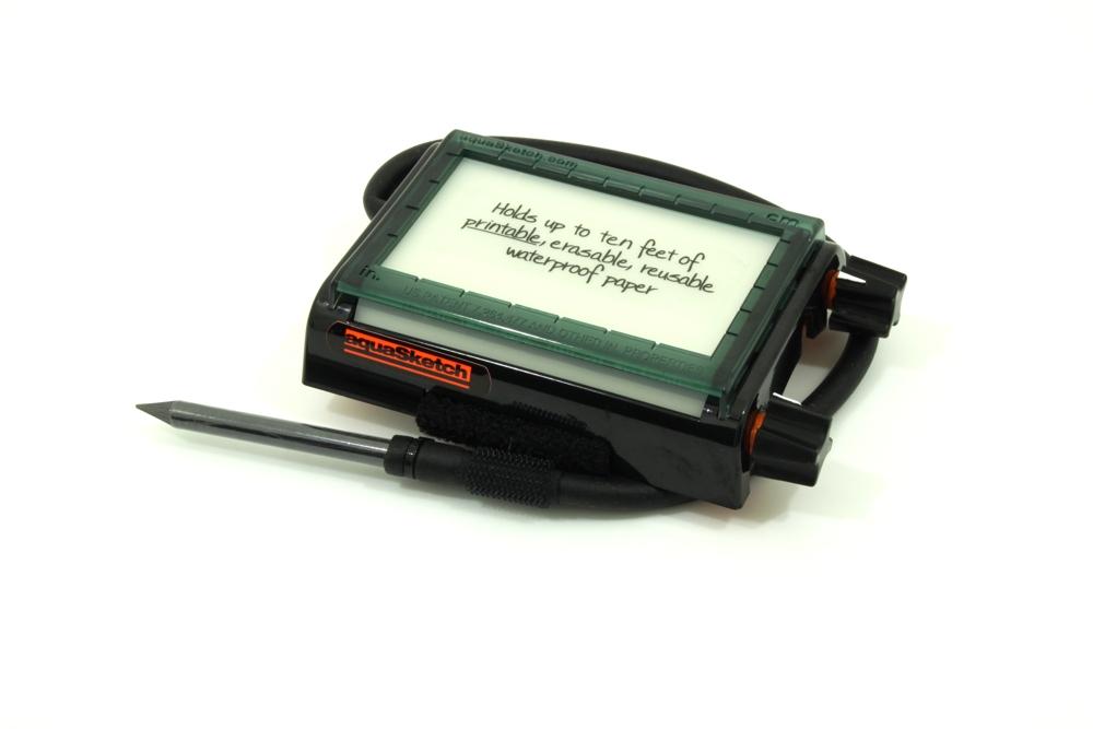 Aquasketch Scrolling Slate (Black)