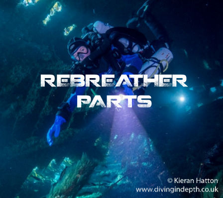 The World of Rebreather and Technical Diving Products | Narked at 90